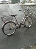 Prodám dámské kolo zn.Favorit Nex3